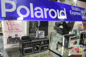 Camaras fotograficas del museo del coleccionista de tijuana