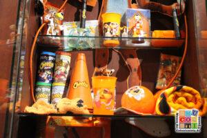 colección de chester cheetos en el mucoti