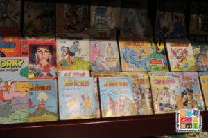 historietas del museo del coleccionista de tijuana
