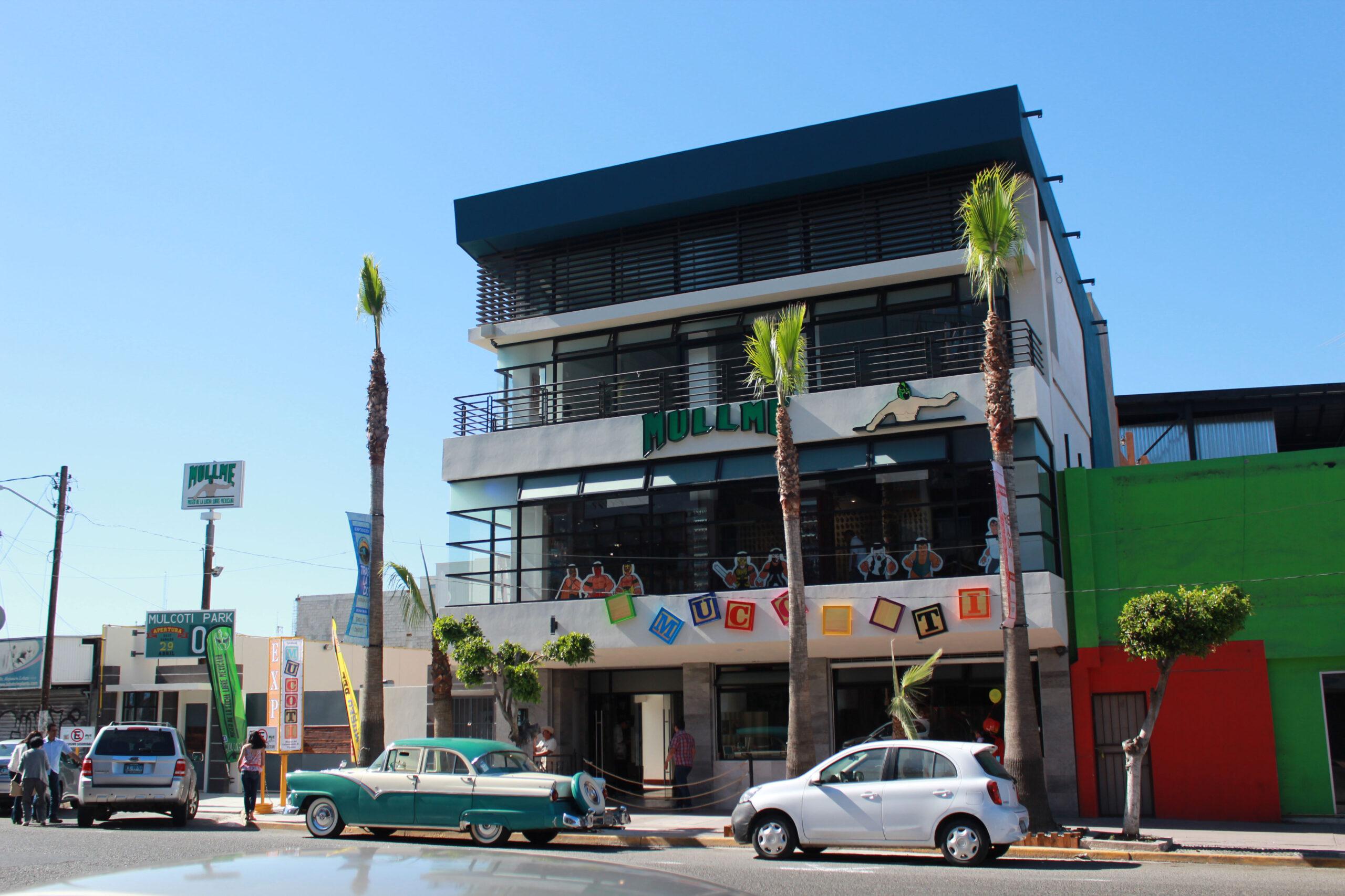 Museo del Coleccionista de Tijuana - MUCOTI