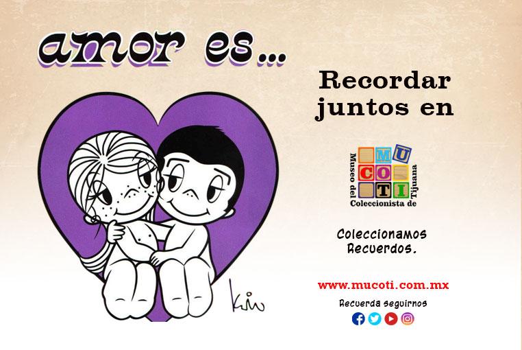 amor es recordar juntos en mucoti